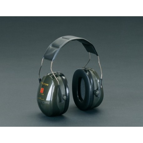 Casques anti-bruit Peltor Optime 2